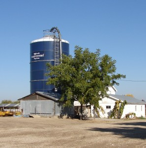 HarvestStore